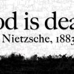 Бог е мъртъв